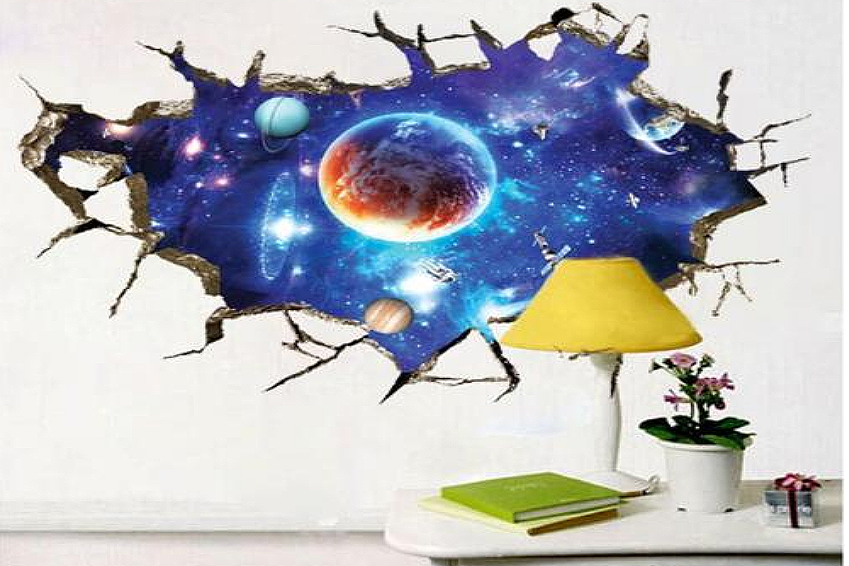 3d wandtattoo wandsticker fu ball ball kinderzimmer deko. Black Bedroom Furniture Sets. Home Design Ideas
